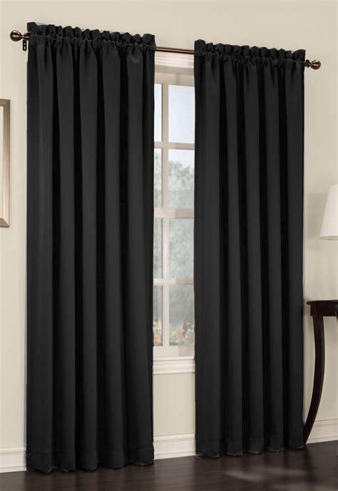 drapery curtain s lichtenberg room darkening 54 x84 panel navy