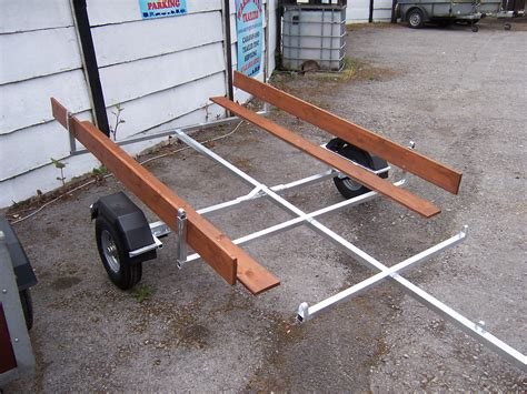 Fold Up Boat Trailer Plans by Warrington Trailer Centre Uk Trailer And Towbar Fitting