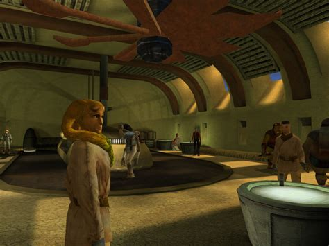 Star Wars Knights Of The Old Republichunting Lodge
