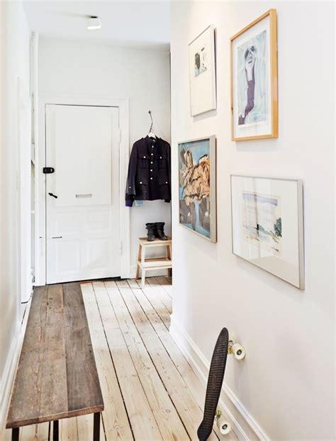 idee deco entree maison  appartement allier esthetique