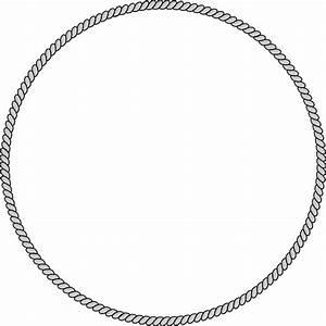 Rope Ring Clip Art at Clker.com - vector clip art online ...