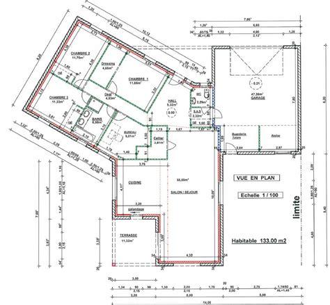 plan maison 5 chambres gratuit plan maison 5 chambres grande maison chtre 5 chambres