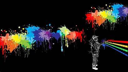 Cool Wallpapers Desktop Background Abstract Street Paint