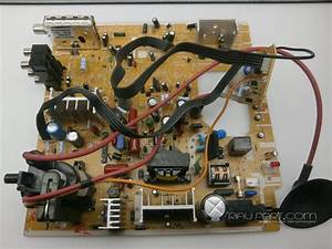Jual Mesin Tv - Mainboard Tv