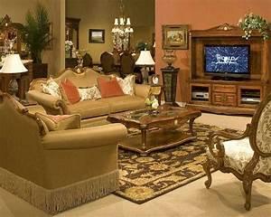 Aico living room set cortina ai 6581525 for Aico living room sets