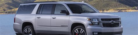 2019 Chevrolet Suburban Rst Performance Package by Chevrolet Suburban Rst Performance Package 2018 2019