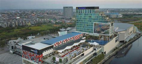 The Rinra Makassar Phinisi Hospitality Leading Hotel