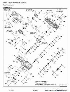 Bobcat 3200 Utility Vehicle Service Manual Pdf
