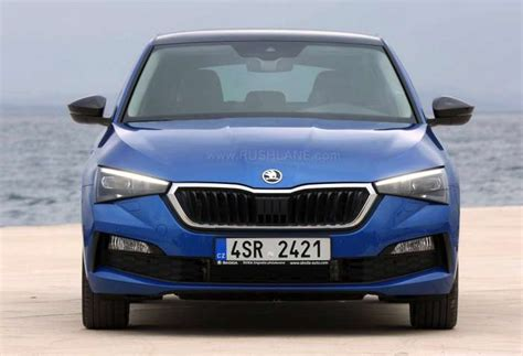 gen skoda rapid sedan planned  india launch