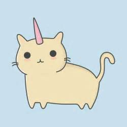 unicorn cat kawaii unicorn cat cat t shirt teepublic