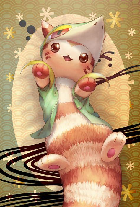 furret fanart zerochan anime image board