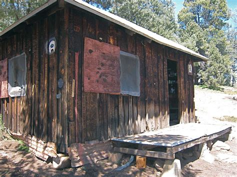 cabins in sequoia national forest mciver s cabin