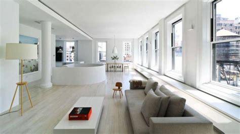 licht en modern appartement   york