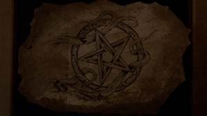 Image - Express... Mikaelson Symbol