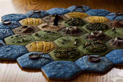 14 Awesome Homemade Board Games   ForeverGeek