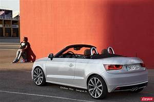 Audi A1 D Occasion : audi a1 cabriolet occasion ~ Gottalentnigeria.com Avis de Voitures