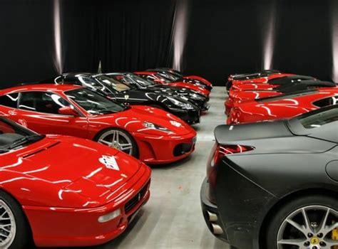 sultan  brunei   car collection autofluence