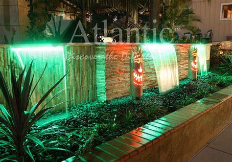 galleries formal spillways atlantic water gardens