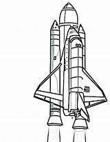 Coloring Rocket Pages Ship Spaceship Space Wars Star Printable Drawing Alien Outer Getdrawings Clipartmag Getcolorings Colorings sketch template