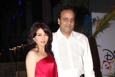 bhagyashree marriage  himalaya solid   rock