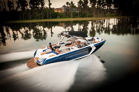 Nautique Boats G23 by Air Nautique G23 And G25 Bold Encores Boats