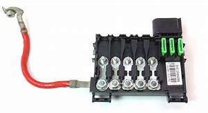 Battery Distribution Fuse Block Vw Jetta Golf Gti Mk4