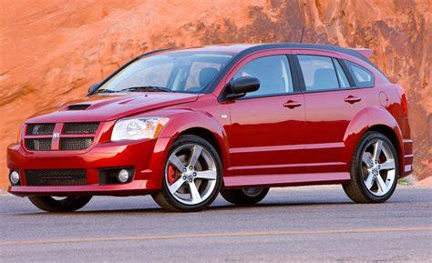 Dodge Caliber Srt Exhaust Pictures
