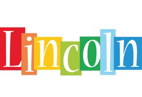 Lincoln Logo | Name Logo Generator - Smoothie, Summer ...