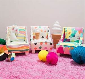 Oh Joy! officially launched her furniture line with Target ...