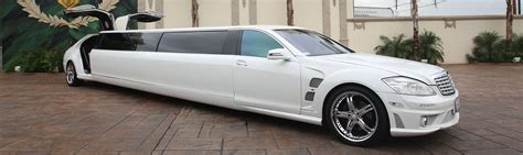 La Limo Service by Los Angeles Limousine Service Limo Rentals Starting At 75