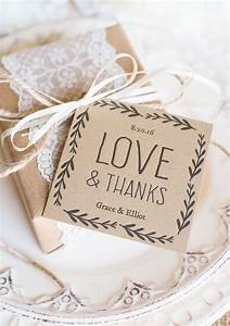 rustic wedding favor tags printable favor tag template kraft With how to make wedding favor tags
