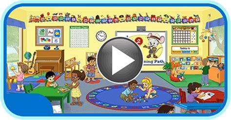 kindergarten reading learning activities abcmouse 554 | preschool overview video