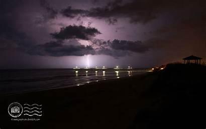Lightning Arlomidgett Obx Photoblog Nags Pier Head