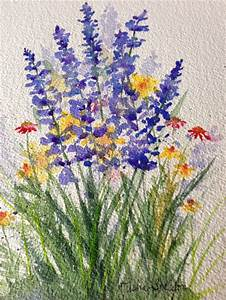 Watercolor Painting For Beginners Pictures to Pin on ...
