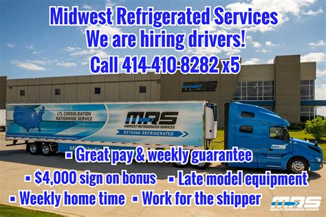 foto de Midwest Refrigerated Transport 24 Photos Commercial