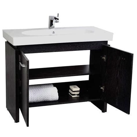 Black 36 Inch Bathroom Vanity Home Design Plan