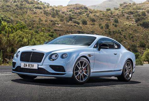 Bentley Continental Gt Rental With Great Service