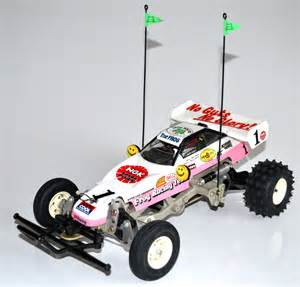95 ford ranger iconic rc 58041 tamiya the frog