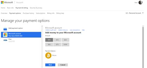 Microsoft is now accepting bitcoin as a payment option to download digital content. Xbox, Windows Store now accepting Bitcoin payments | Ars Technica