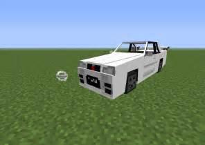 Minecraft Car Mod Lamborghini