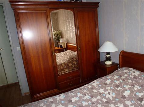 chambre neuf chambre coucher merisier neuf clasf