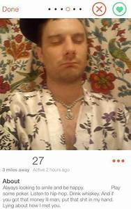 33, Funny, Tinder, Profiles, That, Definitely, Got, People, Laid