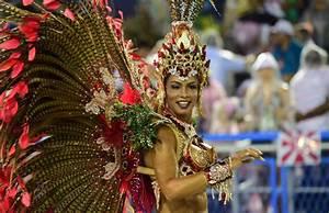 Rio Carnival 2015: in pictures - hellomagazine.com