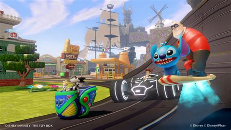 disney infinity ps playstation  game profile news