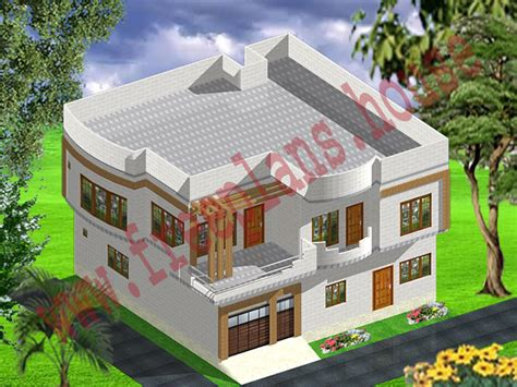 Home Design 40*40 : 40×40 Square Feet /148 Square Meters House Plan