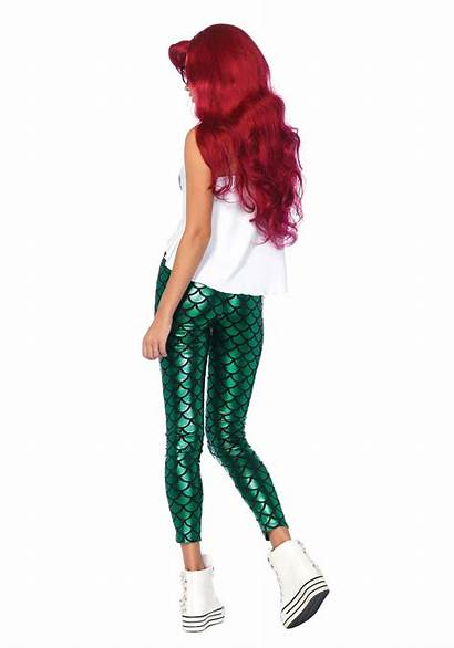 Mermaid Costume Hipster Halloween Costumes Fancy Womens
