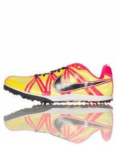 Youth Spike Track Shoes