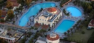 Hotel Termale A Tivoli Terme Di Roma Nel Lazio