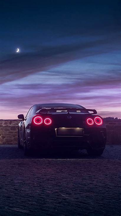 Nissan Gtr Wallpapers Gt Iphone Mobile R35