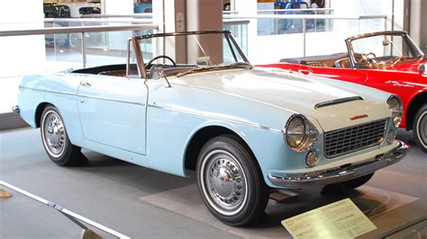 Datsun Fairlady by File 1962 Datsun Fairlady 01 Jpg Wikimedia Commons